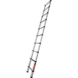 Teleskopisk stige Telesteps Eco, 3,0 m
