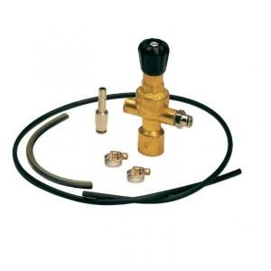 Gassregulator Telwin 802032; med tilbehør