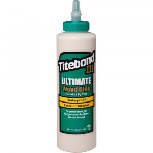 Trelim Titebond III Ultimate; 474 ml