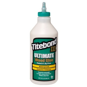 Trelim Titebond III Ultimate; 948 ml