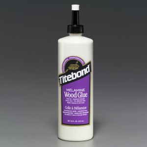 Trelim Titebond Melamine Glue; 474 ml