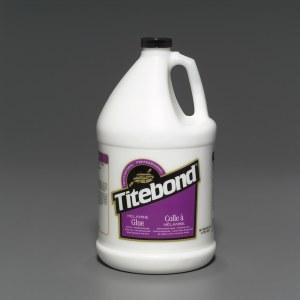 Trelim Titebond Melamine Glue; 3,78 l