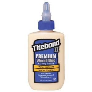 Trelim Titebond II Premium; 118 ml