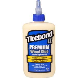 Trelim Titebond II Premium; 237 ml