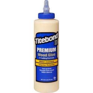 Trelim Titebond II Premium; 474 ml