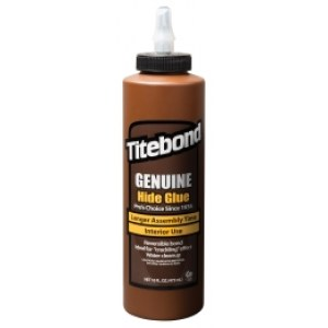 Trelim Titebond Liquid Hide Glue; 474 ml