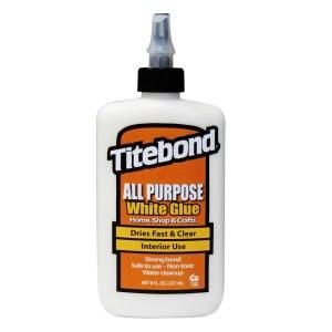 Universallim Titebond All Purpose White; 237 ml
