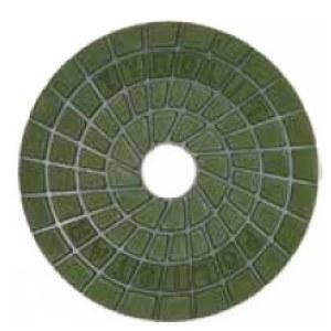 Slipeplate Tyrolit; 100 mm; P500; 1 stk