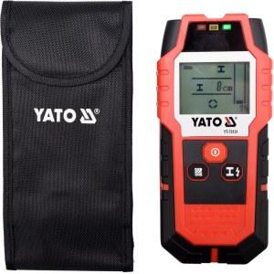 Kabel- og metalldetektor Yato YT-73131