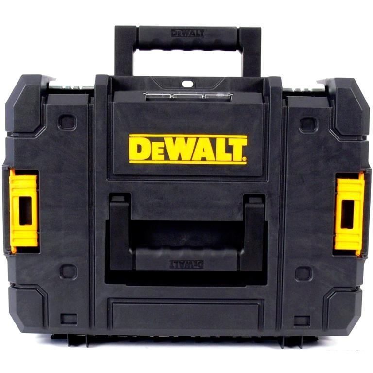 Kasser for elektroverktøy